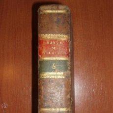 Libros antiguos: OBRAS DE VIRGILIO. ENEYDA DE PUBLIO VIRGILIO MARON. VALENCIA 1795. Lote 52871461
