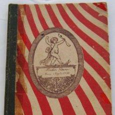 Libros antiguos: MUY SIGLO XVIII. OBRA POÉTICA - RUBÉN DARÍO. Lote 53001165