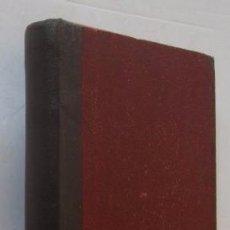 Libros antiguos: UN SIGLO DE POESIA ROMANTICA. Lote 53765736
