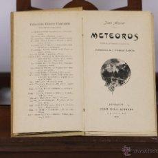 Libros antiguos: 6340 - COLECCIÓN ELZEVIR ILUSTRADA. 2 VOLUM.(VER DESCRIPCCIÓN). LI. JUAN GILI. 1887/1901.. Lote 49522748