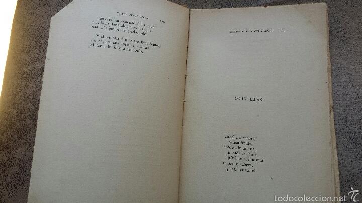 Libros antiguos: Melancolias y optimismos- Poesia-novelda- victor pérez belda- 1916 - Foto 5 - 56118170