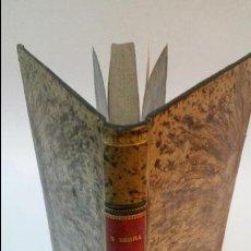 Libros antiguos: 1877 - NARCISO S. SERRA - LEYENDAS, CUENTOS Y POESÍAS - . Lote 56280350