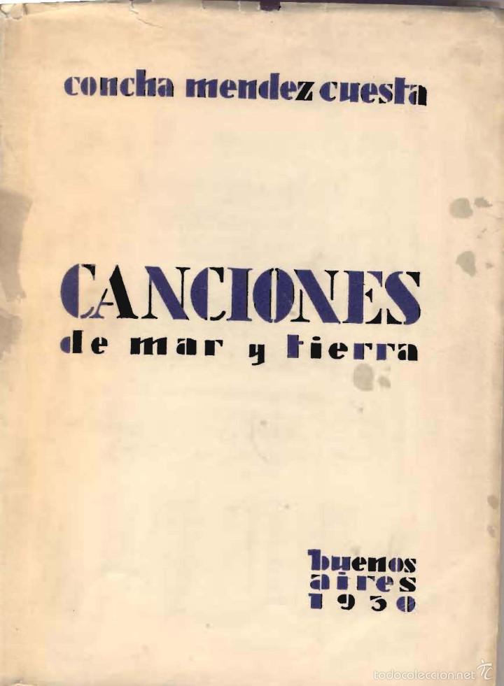Resultado de imagen de Concha Méndez