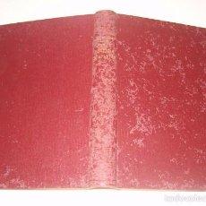 Libros antiguos: RAMÓN DE CAMPOAMOR. OBRAS POÉTICAS COMPLETAS. RM74669. . Lote 56900877