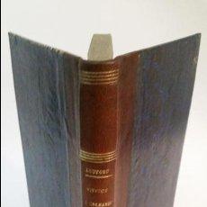 Libros antiguos: 1881 - E.DE LUSTONO. - VIVITOS Y COLEANDO. Lote 56941055