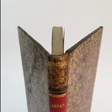 Libros antiguos: 1878 - ANTONIO ARNAO - UN RAMO DE PENSAMIENTOS. Lote 56941079