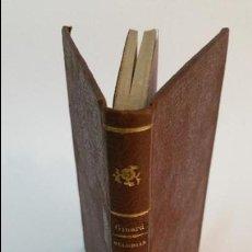 Libros antiguos: 1876 - RAFAEL GINARD DE LA ROSA - MELODÍAS DE OTROS CLIMAS. Lote 56966879