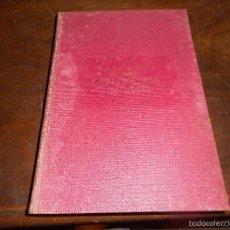 Libros antiguos: LIBRO OBRAS POETICAS COMPLETAS RAMON DE CAMPOAMOR 1936. Lote 57097262