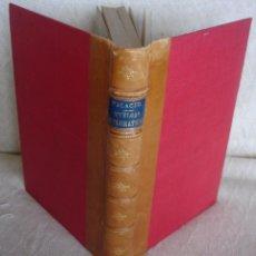 Libros antiguos: HUELGAS DIPLOMÁTICAS. MANUEL DEL PALACIO . Lote 57118599