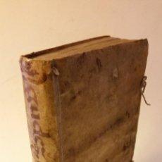 Libros antiguos: 1692 - AGUDEZAS DE JUAN OVEN TRADUCIDAS POR FRANCISCO DE LA TORRE. Lote 57192361