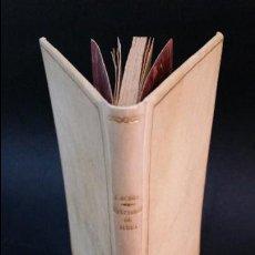 Libros antiguos: 1922 - JUSTINO OCHOA - CANCIONES DE ALDEA - PRIMERA EDICIÓN, DEDICADO. Lote 57350127