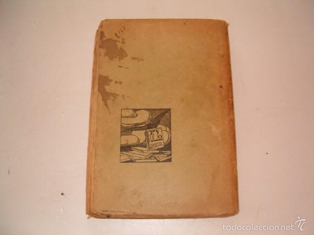Libros antiguos: FRANCISCO VILLAESPESA. El Libro de Job. RM75117. - Foto 2 - 57399432