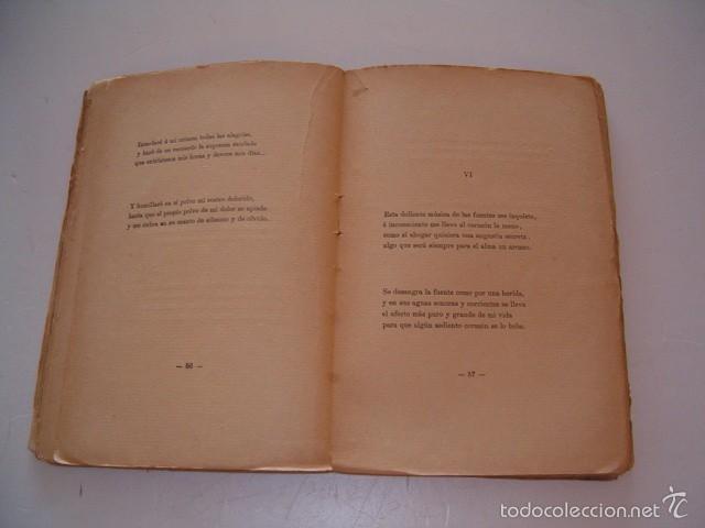 Libros antiguos: FRANCISCO VILLAESPESA. El Libro de Job. RM75117. - Foto 7 - 57399432