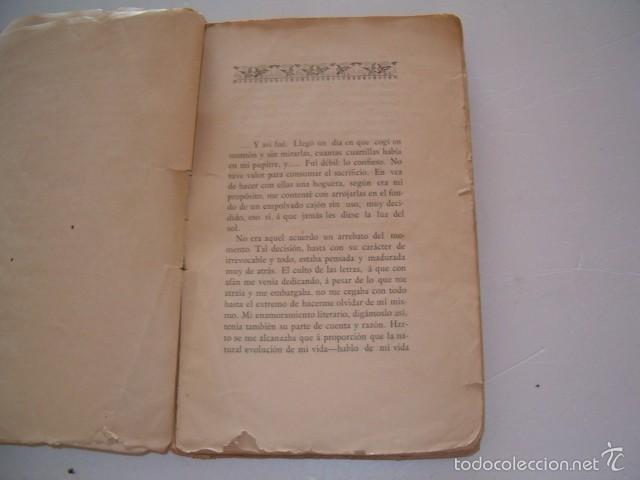 Libros antiguos: J. BARCIA CABALLERO. Rimas. RM75134. - Foto 3 - 57399845