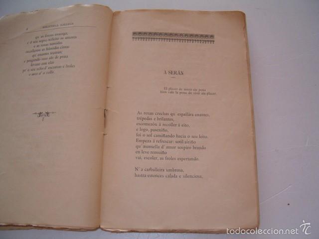 Libros antiguos: J. BARCIA CABALLERO. Rimas. RM75134. - Foto 4 - 57399845