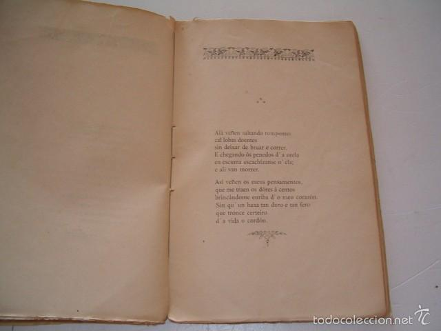 Libros antiguos: J. BARCIA CABALLERO. Rimas. RM75134. - Foto 5 - 57399845