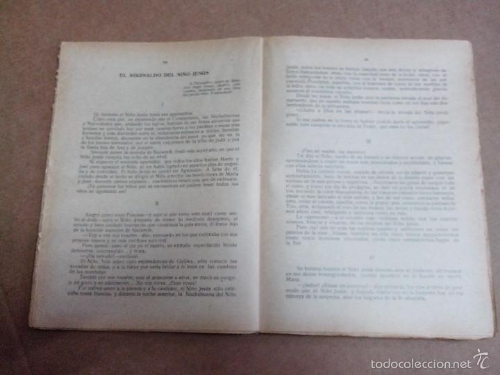 Libros antiguos: LECTURAS SELECTAS POR JOSE Mº AZPEURRUTIA AÑO 1930 - Foto 5 - 57526041
