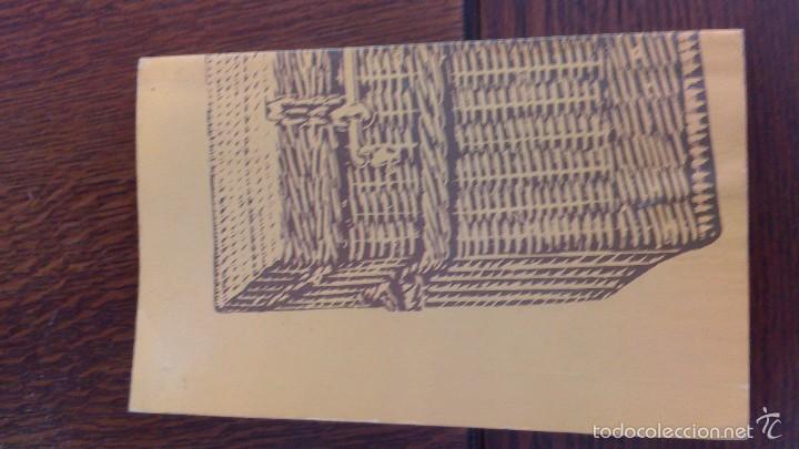 Libros antiguos: alberto cortez poesia - Foto 3 - 57676041