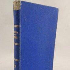 Libros antiguos: JOSÉ ZORRILLA. GRANADA POEMA ORIENTAL TOMO SEGUNDO. AÑO 1895. Lote 57830662