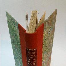 Libros antiguos: 1876 - RIMAS DE PEDRO LIÑÁN DE RIAZA - PRIMERA EDICIÓN. Lote 57912260