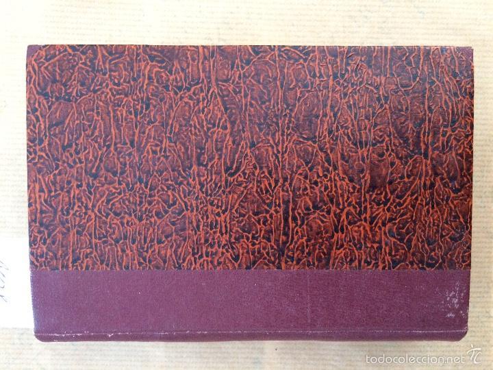 Libros antiguos: HORACIO ESPAÑOL, OBRAS DE QUINTO HORACIO FLACCO O POESIAS LYRICAS, URBANO CAMPOS - Foto 2 - 58696420