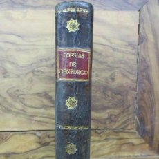 Libros antiguos: POESÍAS. NICASIO ALVAREZ DE CIENFUEGOS. TOMO I. 1798.. Lote 62354544