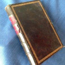 Libros antiguos: CAMPOAMOR. POESÍAS. MADRID 1921.. Lote 63668063
