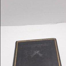Libros antiguos: GRANADA. POEMA ORIENTAL POR DON JOSE ZORRILLA.. Lote 60615211
