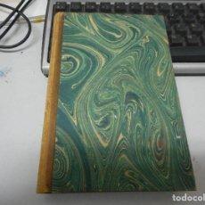 Libros antiguos: 1929 OBRES COMPLETES DE JOAN MARAGALL POESIES. Lote 66022026