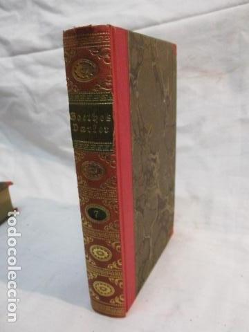 Libros antiguos: Goethes Vaerker ved P. A. Rosemberg - (en Danés - ver fotos) 4 volumenes - Foto 14 - 67993137