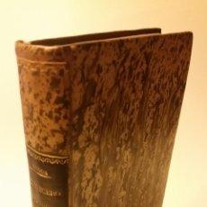 Libros antiguos: 1885 - BECERRO DE BENGOA - ROMANCERO ALABÉS. Lote 68409885