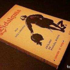 Libros antiguos: 1912 - LUIS G. HUERTOS - HIDALGUÍA - 1ª ED.. Lote 68410653