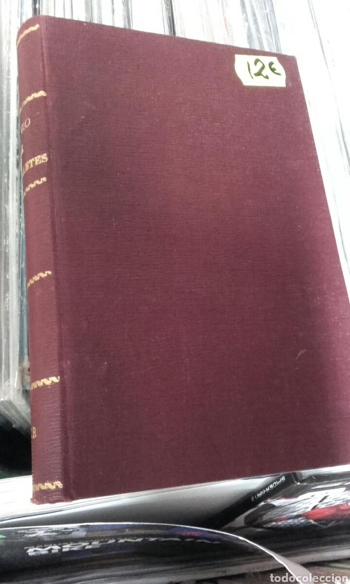 Libros antiguos: Alivio de caminantes. Leon. Hernando. 1926 - Foto 2 - 70161806