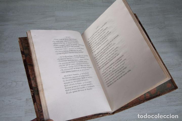 Libros antiguos: LA INOCENCIA PERDIDA - POEMA EN DOS CANTOS - FÉLIX JOSEF REYNOSO - MADRID 1804 - Foto 3 - 71481971