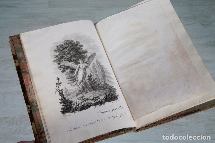 LA INOCENCIA PERDIDA - POEMA EN DOS CANTOS - FÉLIX JOSEF REYNOSO - MADRID 1804 (Libros antiguos (hasta 1936), raros y curiosos - Literatura - Poesía)