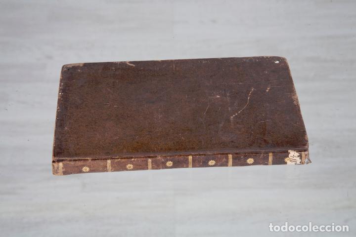 Libros antiguos: LA INOCENCIA PERDIDA - POEMA EN DOS CANTOS - FÉLIX JOSEF REYNOSO - MADRID 1804 - Foto 5 - 71481971