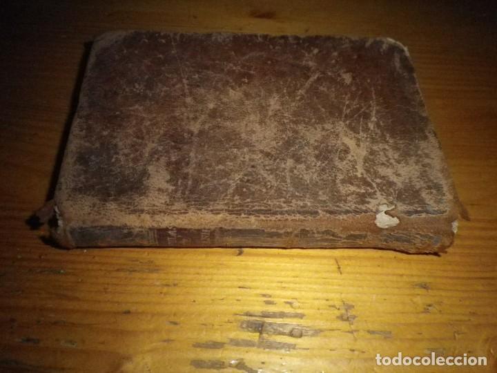 FABULAS EN VERSO CASTELLANO PARA EL USO DEL REAL SEMINARIO VASCONGADO MADRID 1804 (Libros antiguos (hasta 1936), raros y curiosos - Literatura - Poesía)