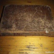 Libros antiguos: FABULAS EN VERSO CASTELLANO PARA EL USO DEL REAL SEMINARIO VASCONGADO MADRID 1804. Lote 73458779