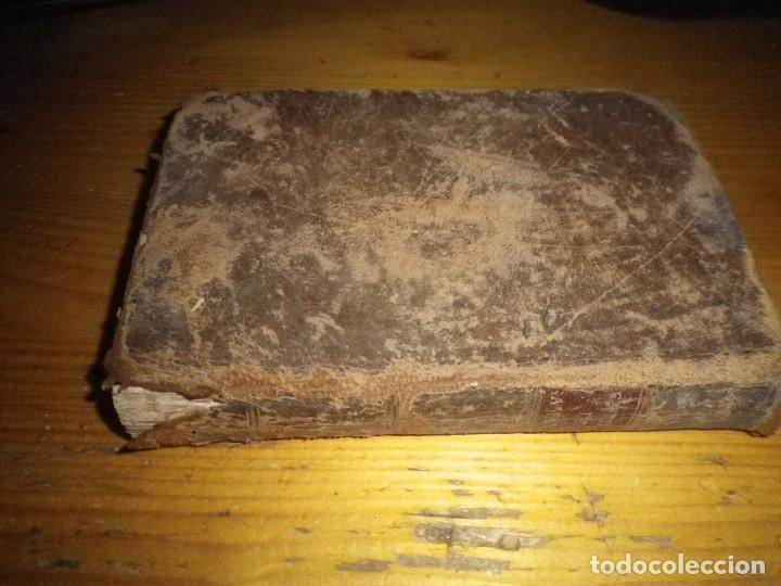 Libros antiguos: FABULAS EN VERSO CASTELLANO PARA EL USO DEL REAL SEMINARIO VASCONGADO MADRID 1804 - Foto 2 - 73458779
