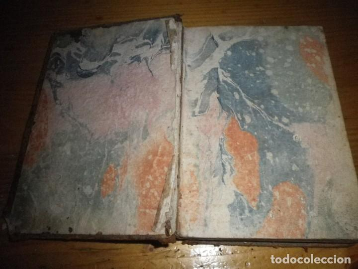 Libros antiguos: FABULAS EN VERSO CASTELLANO PARA EL USO DEL REAL SEMINARIO VASCONGADO MADRID 1804 - Foto 3 - 73458779