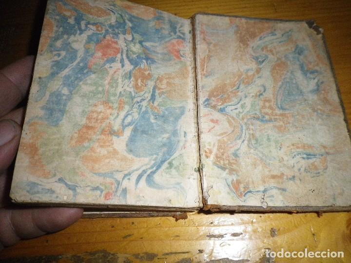 Libros antiguos: FABULAS EN VERSO CASTELLANO PARA EL USO DEL REAL SEMINARIO VASCONGADO MADRID 1804 - Foto 7 - 73458779