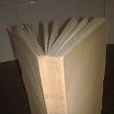 Libros antiguos: POESÍAS SELECTAS CASTELLANAS, 1833 MANUEL JOSEF / LIBRO SIGLO XIX. Lote 73551779