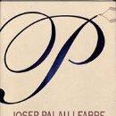 Libros antiguos: POEMES DE L'ALQUIMISTA. JOSEP PALAU I FABRE. Lote 73575219