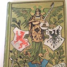 Libros antiguos: TRES POESÍAS 1883. Lote 73591971