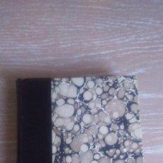Libros antiguos: ESPAÑA PINCELADAS EN VERSO. CAMILO VIDAL. Lote 73757319