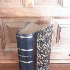 Libros antiguos: LIBRO SIGLO XIX . Lote 75131379