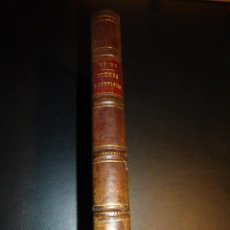 Libros antiguos: POEMAS Y FANTASÍAS. ENRIQUE HEINE. 1883. Lote 75815387