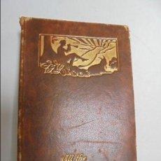 Libros antiguos: ALL THE YEAR ROUND. ELEANOR FARJEON. POSIBLE FIRMA DE LA AUTORA. 1923 PIMERA EDICION. VER FOTOS. Lote 76709951