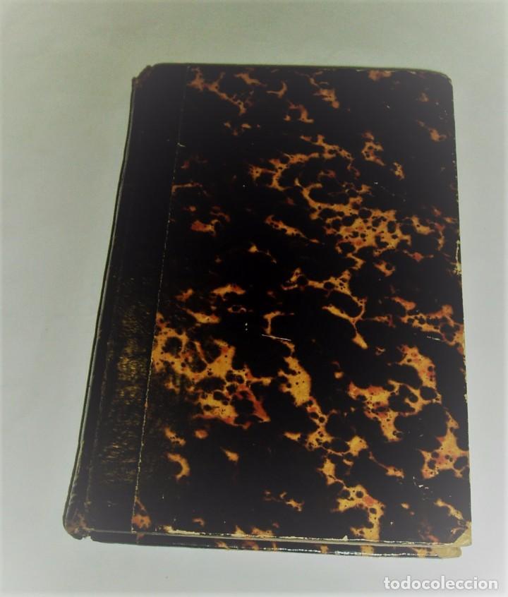 Libros antiguos: POESIAS DE DON JOSÉ ZORRILLA 1838 TOMOI - Foto 2 - 80880675