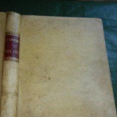 Libros antiguos: LA LEYENDA DEL CID, DE JOSÉ ZORRILLA - MONTANER Y SIMÓN 1882 - GRABADOS DE J. LUIS PELLICER. Lote 84325440
